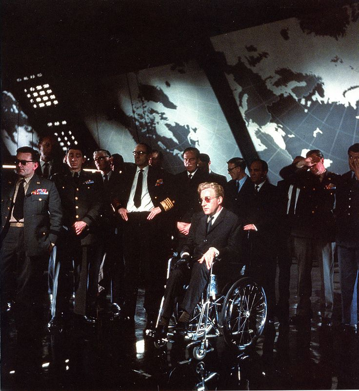 Peter Sellers As Dr Strangelove In Dr Strangelove Or: 56 Best Dr Strangelove Images On Pinterest