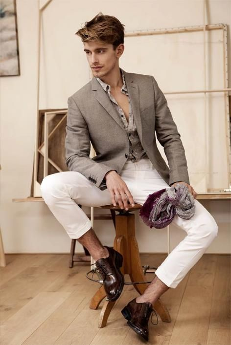Menswear Collection & More New Trends