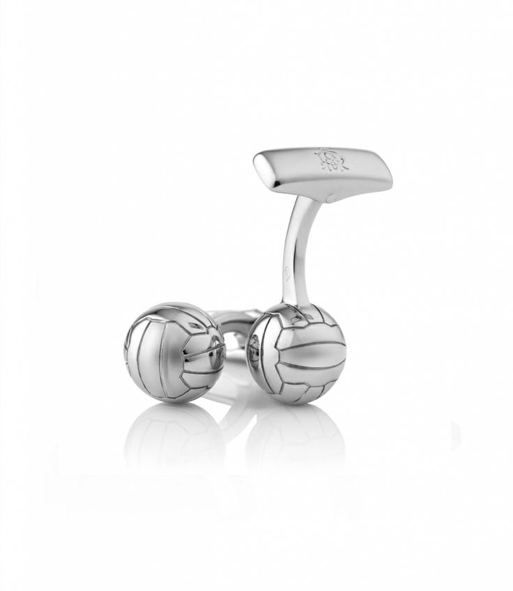 Alfred Dunhill'den 2014 Dünya Kupası'na özel kol düğmesi   elitstil