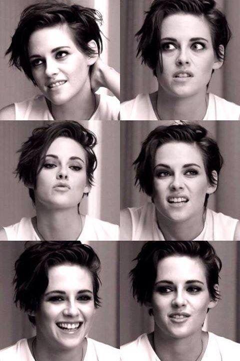 Best 25 Kristen Stewart Short Hair Ideas On Pinterest Kristen Stewart Hair Kirsten Stewart