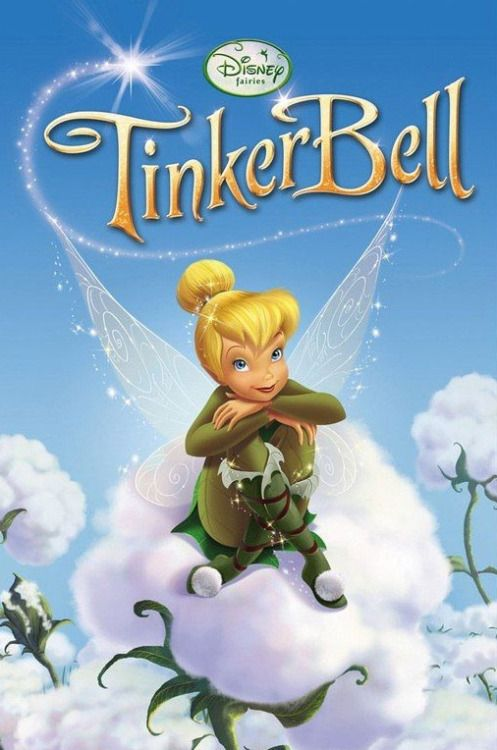 536 Best Images About Tinkerbell Perwinkle Fairies On