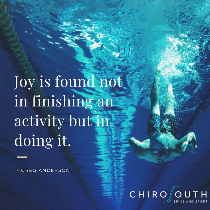 """""""Joy is found not in finishing an activity but in doing it"""
