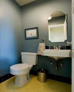 Great Bathroom Colors