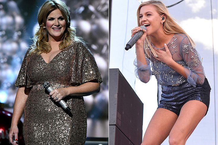 Kelsea Ballerini and Trisha Yearwood are uniting for the Grand Ole Opry's Women Rock for the Cure event on Oct. 24.