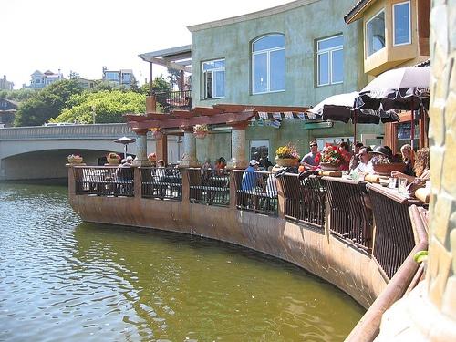 Margaritaville in Capitola