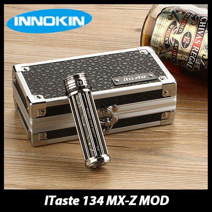 Innokin iTaste 134 MX-Z Mod Starter Kit Vaporizer Unique Zodiac //Price: $41.00 & FREE Shipping //     #hightimes