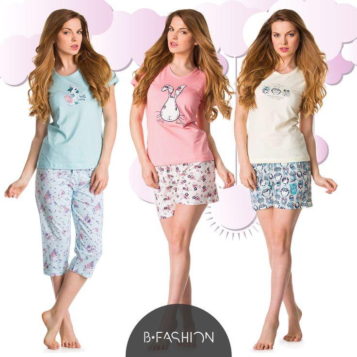 Pozrite sa na naše nové nočné košele a pyžamá.  https://sk.bfashion.com/spodna-bielizen/nocne-kosele-pyzamy
