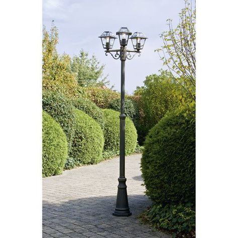 25 best ideas about lampadaire exterieur on pinterest for Mini lampadaire exterieur