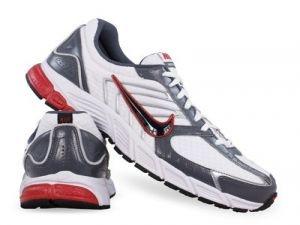 Nike Air Vapor Quick Mens Running sneakers – White