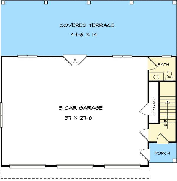 281 Best Garage Plans Images On Pinterest