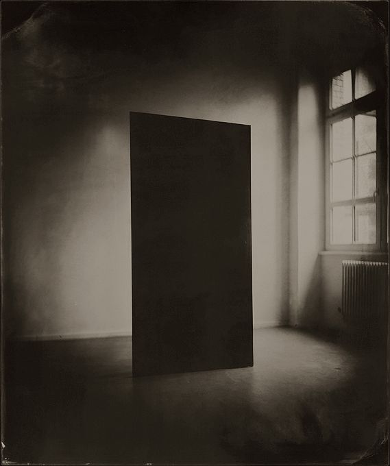The Portal / Ben Cauchi ambrotype