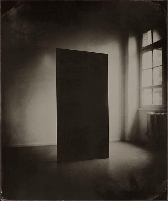 The Portal / Ben Cauchi ambrotype