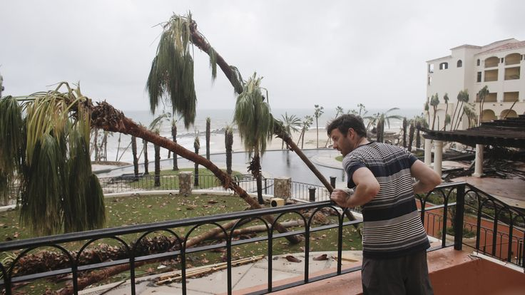 Here are eight things we'll remember about the 2014 hurricane season.