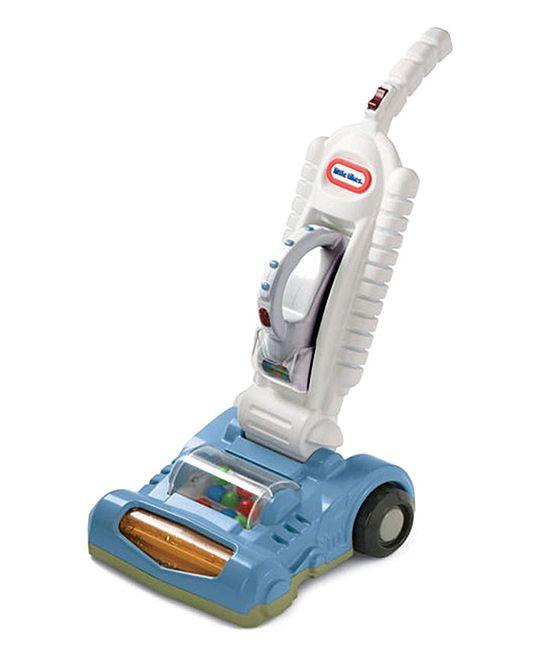 Roll 'n Pop Play Vacuum Cleaner