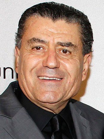 Haim Saban Raises $34M to Support Israeli Defense Forces- by Tina Daunt-Barbra Streisand, Larry Ellison, Ben Silverman and Pamela Anderson were among the guests at the star-studded dinner