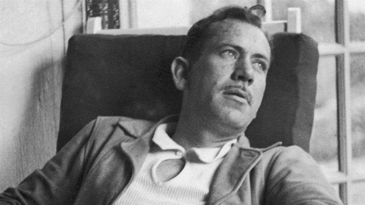 Biografia, opere, stile e citazioni di John Steinbeck