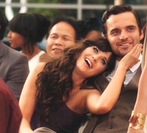 Nick & Jess :)