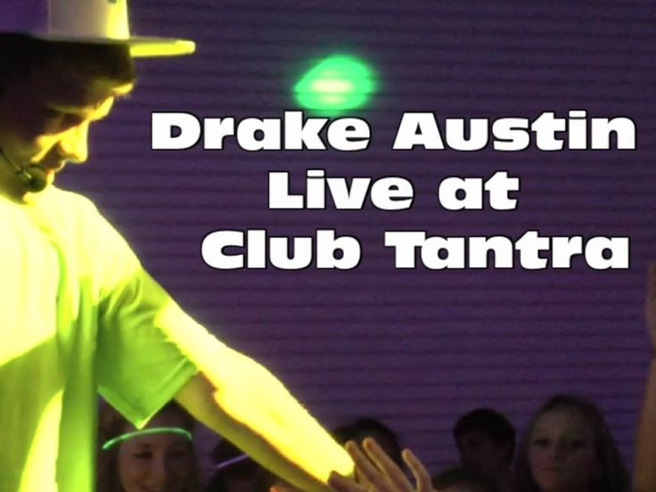 Drake Austin-What about Love (cover) Austin Mahone-@ Club Tantra-age 16
