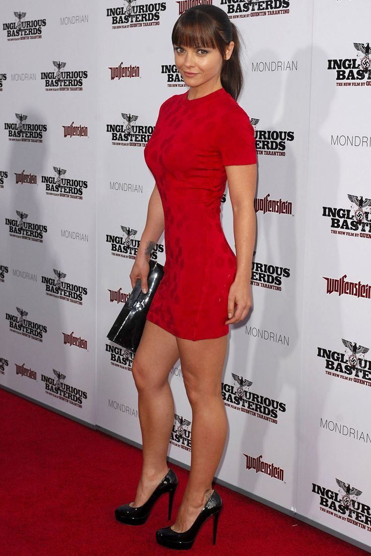 Christina Ricci naked 22 Famous Girls You Used To Crush On And How They Look Today. Christina Ricci ...