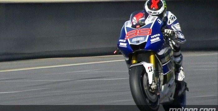 Motogp Motegi: Lorenzo eroico rimanda la festa di Marquez