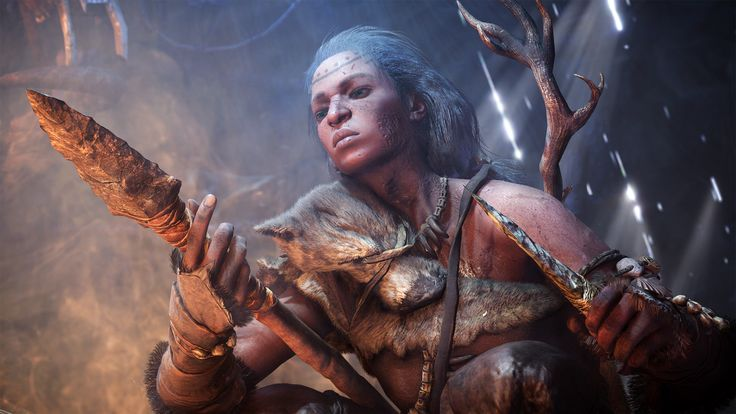 Far Cry Primal would be better if it wasn't a Far Cry game   The Verge