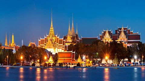 BEST OF BANGKOK – PATTAYA 5D4N