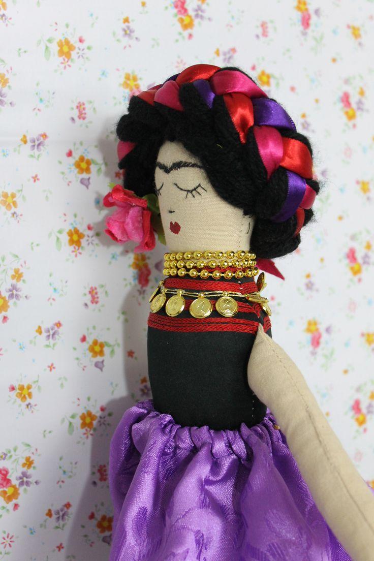 17 best images about estilo frida kahlo frida kahlo style - Estilo frida kahlo ...