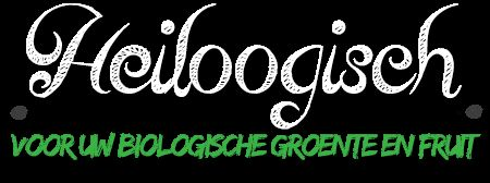 Heiloogisch - Biologische Groente en Fruit voor iedereen
