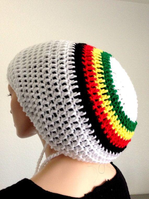 108 Best Crochet Rastafari Images On Pinterest Filet Crochet Knit