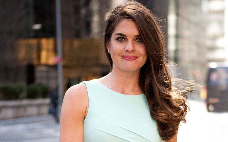 Hope Hicks net worth is $3 million Hope Hicks Biography and Career Details Hope Charlotte Hicks (born October 21, 1988) is an American communications and public relations consultant and former model who is the White House Communications Director for President Donald Trump. From January to September 2017, she served as White House Director of Strategic …
