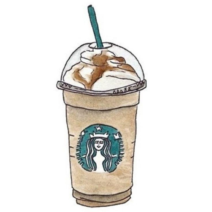 Starbucks TransparentStarbucks Transparent