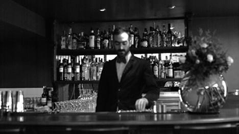 Tony Conigliaro, 69 Colebrooke Row - London: London Masterclass, 642390 Pixel