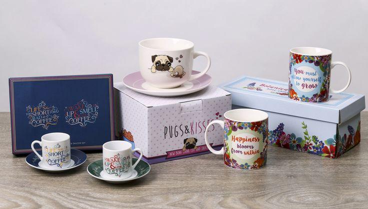 17 mejores ideas sobre tazas de caf en pinterest tazas - Tazas de cafe originales ...