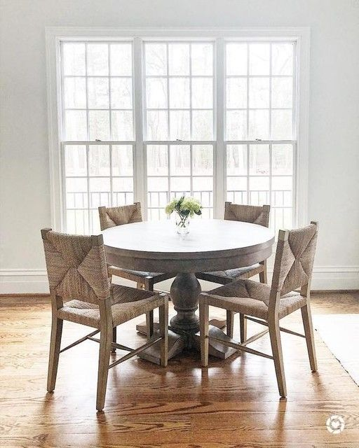 Marvelous Rutherford Woven Rush Dining Side Chair In 2019 Elena Interior Design Ideas Gentotryabchikinfo