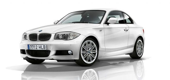 BMW 118d Coupe M Sport Edition: access sportsmanship 24,800 euros