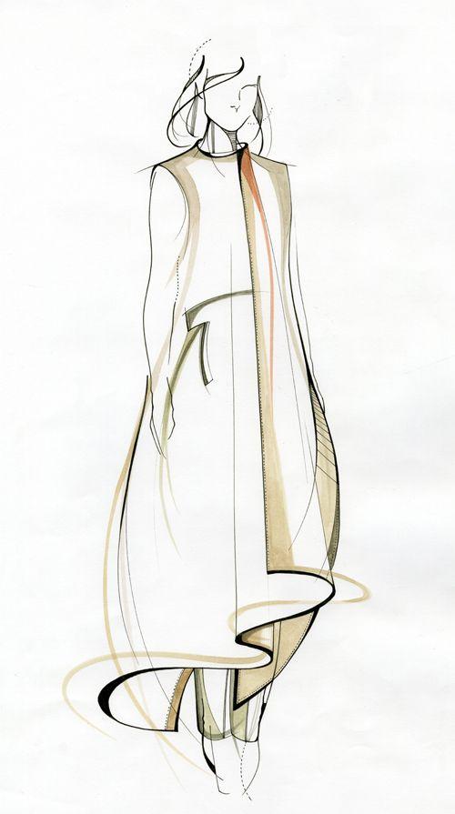 Illustration - Louise Bennetts