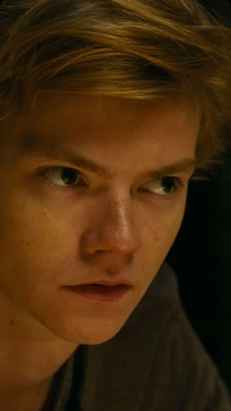 675 Best Thomas Brodie Sangster Images On Pinterest Maze