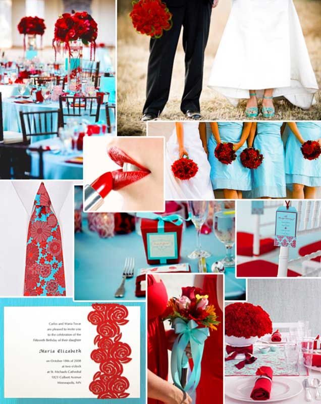 Today is Labor Day, so we are abuzz w/ lots of fun Americana wedding ideas! Take a look at the latest on our blog!