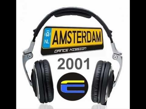 EKWADOR Manieczki - Amsterdam Dance Mission 2001 (Track 8)