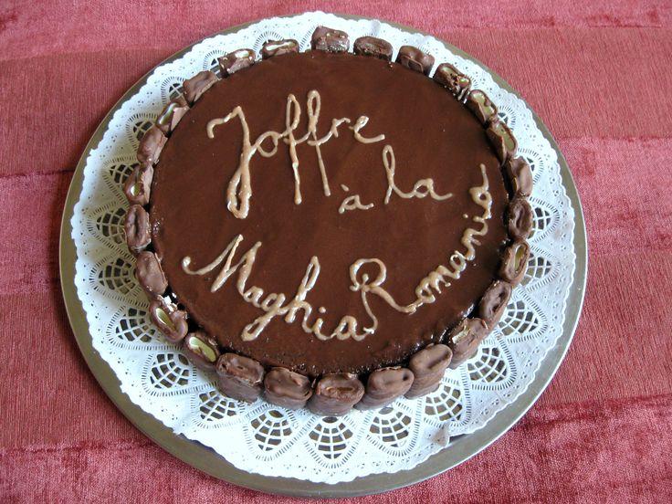 Joffre torta