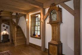 I LOVE grandfather clocks