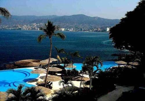 Villa del Sha Acapulco Detailed Information - officialpethotels.com