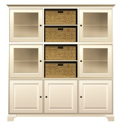 would be a great dining room storage piece cookbooks homeschool arts crafts - Dining Room Storage Cabinets