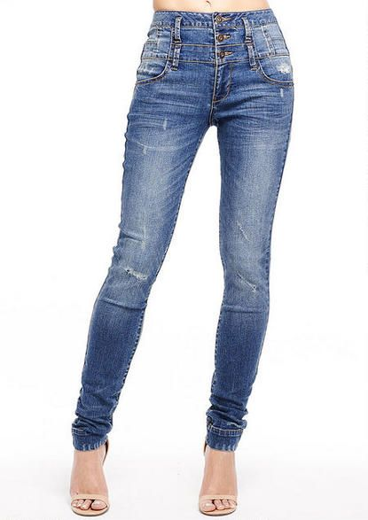 1000  images about Women&39s ~ Women&39s Jeans on Pinterest