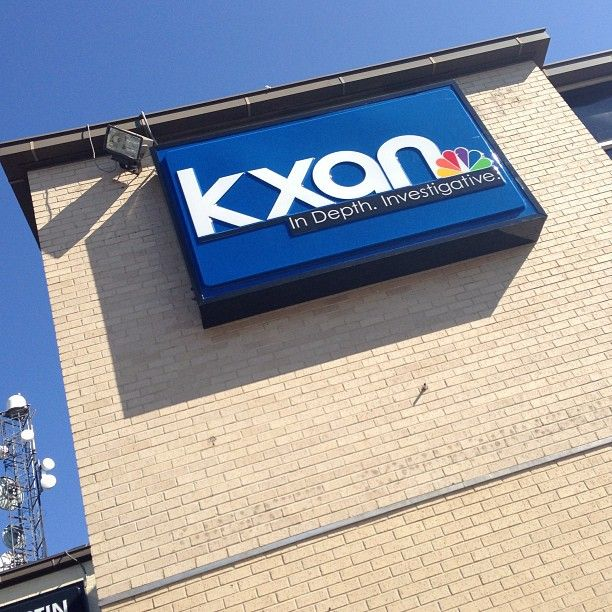 KXAN  LINTV Interactive is a Office in Austin, TX, USA popular with Students, Startup Folks