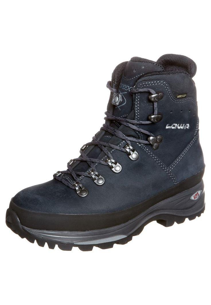 Lowa LADY II GTX - Walking boots - blue - Click Image to Close