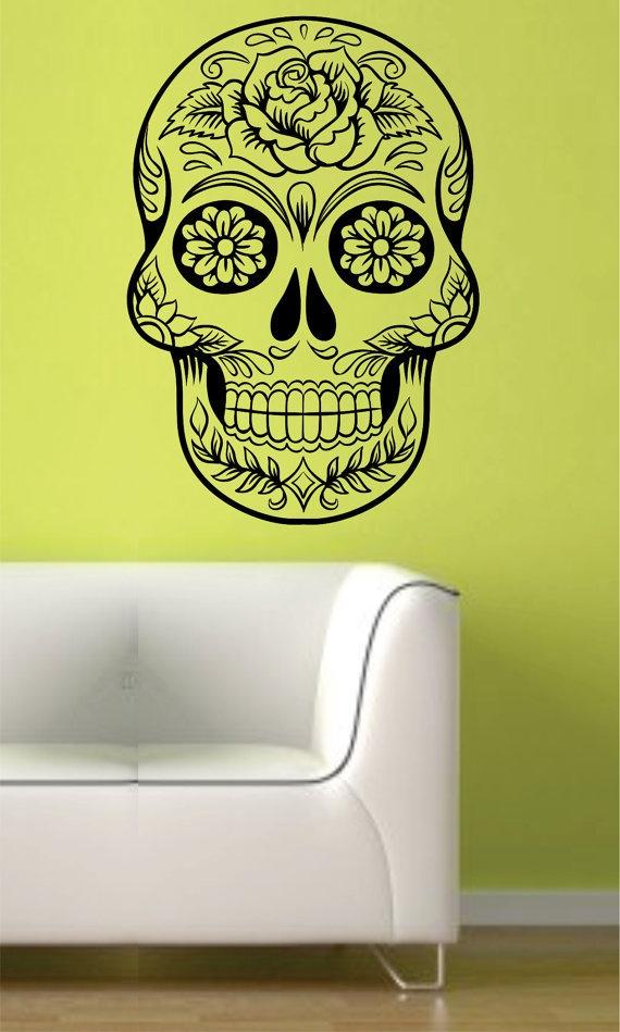 The 24 best Sugar Skulls images on Pinterest | Sugar skulls, Sugar ...