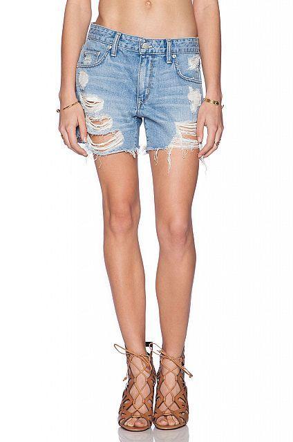 Favorite shorts for Summer 2015