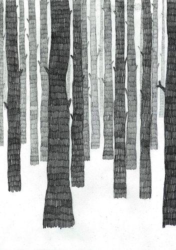 Frida Stenmark   skog | Flickr - Photo Sharing!