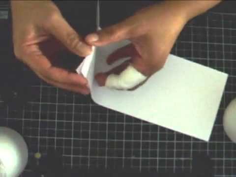 Органайзер для носков своими руками - YouTube